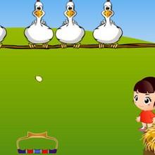 le Jeu des Poules pondeuses - Jeux - Jeux en ligne gratuits