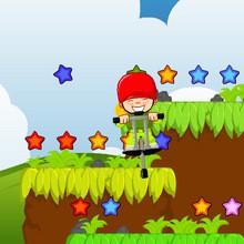 le Jeu du Ressort - Jeux - Jeux en ligne gratuits