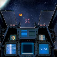 Perdu dans l'espace - Jeux - Jeux en ligne gratuits