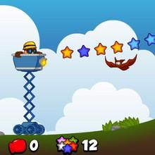 Le Super Chariot - Jeux - Jeux en ligne gratuits