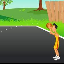 Tirs au panier - Jeux - Jeux en ligne gratuits