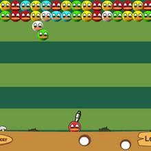 Les Petites Bulles - Jeux - Jeux en ligne gratuits