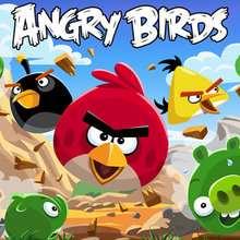 Dessins animés Angry Birds - Vidéos