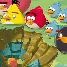 Les oiseaux de l'espace - Vidéos - Dessins animés Angry Birds