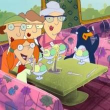 Episode de Jasper : En voiture !