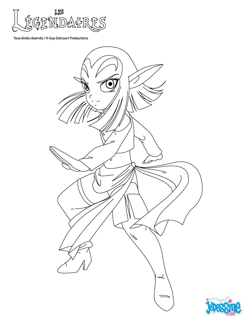 Coloriages shimy - Coloriage pokemon legendaire a imprimer ...