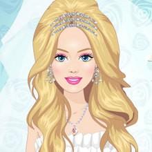 Habille la mariée ! - Jeux - Jeux en ligne gratuits