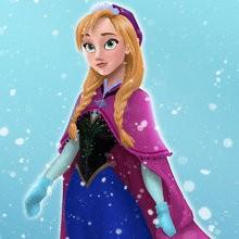 Découvre la bande-annonce de la Reine des Neiges, le Disney de Noël 2013