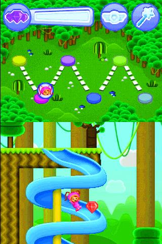 Dora et ses amis : le voyage fantastique - screenshot