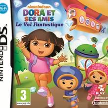 Jeu vidéo : Dora et ses amis : le voyage fantastique