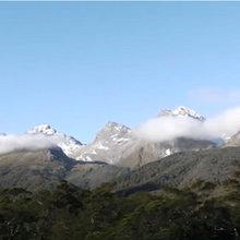Parc National du Fiordland en Nouvelle-Zélande