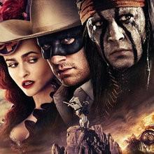 Découvre la bande annonce de Lone Ranger au cinéma le 7 Août