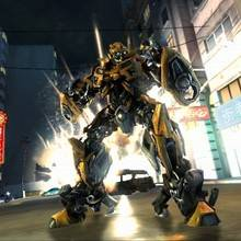 Film en DVD : TRANSFORMERS LA REVANCHE  (en DVD le 24/10/09)