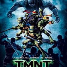 Sortie DVD : Les tortues Ninja