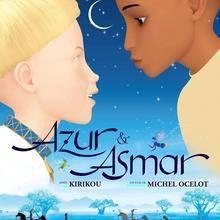 Film : Azur et Asmar