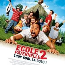 Film : Ecole paternelle 2