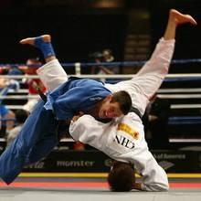 Actualité : Sport de combat à l'honneur: LE JUDO