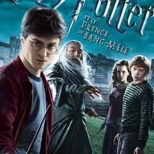 Sortie DVD : Harry Potter et le prince de sang melé  (au cinéma le 15/07)