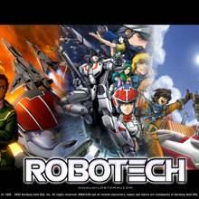 Parole : Robotech