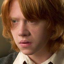 Dossier : Rupert Grint est Ronald Weasley