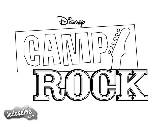 rock music logos coloring pages - photo#25
