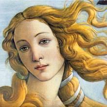 Dieu : Aphrodite