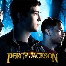 Tout savoir sur Percy Jackson
