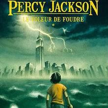 Actualité : Bande Annonce de Percy Jackson le voleur de foudre