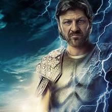 Dieu : Zeus