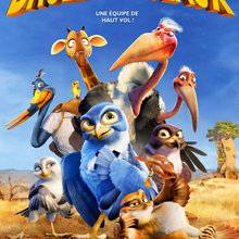 Actualité : Extrait du film Drôles d'oiseaux - exclusivité Jedessine