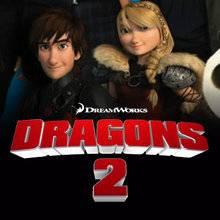 Dragons 2 : les premières images