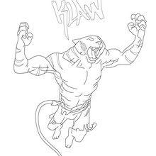 Dizhi Tigre 1