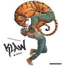 Coloriage Klaw