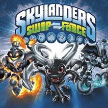 Skylanders Swap Force Dark Edition disponible le 18 Octobre !