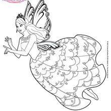 La Princesse Catania