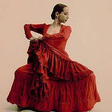 Reportage : Le flamenco