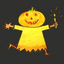 Dessiner des personnages d'Halloween