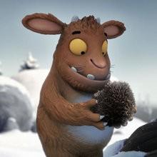 Le Petit Gruffalo DVD