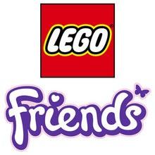 Découvre la première bande-annonce du jeu vidéo LEGO Friends