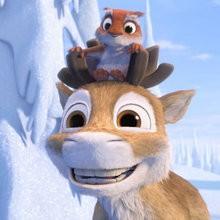 Bande-annonce : Niko le petit renne 2