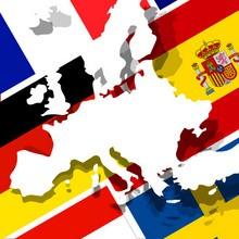 Jeu : Reconnaître les drapeaux d'Europe