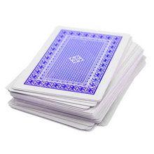 Le tas de cartes