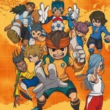 Inazuma Eleven 3 arrive en exclusivité sur Nintendo 3DS !
