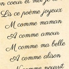 alison besse - gironde sur dropt (France)