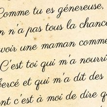 Poésie : amelie rouxe - lyon (France)