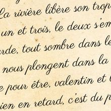 Citations d'amour pour la Saint-Valentin