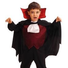 Le déguisement de vampire