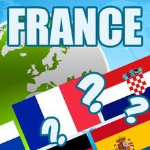 Jeu : Trouve le bon drapeau (Europe)
