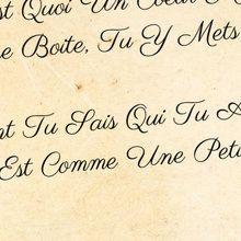 Poésie : elsa leriche - avesnes les aubert (France)
