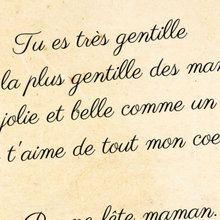 Poésie : FANNY GROUX - FOUQUEREUIL (France)